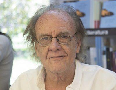 Muere Luis Eduardo Aute, referente de la música de autor española, a los 76 años