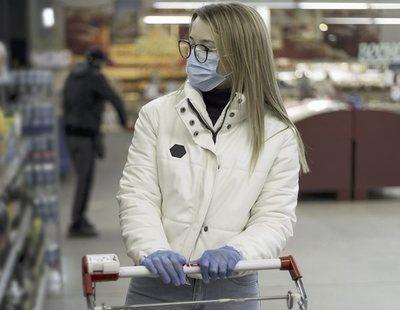 Los productos que se admiten como bien básico y evitan una multa por ir al supermercado