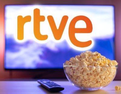 RTVE lanza una plataforma con más de 60 películas actuales completamente gratuitas