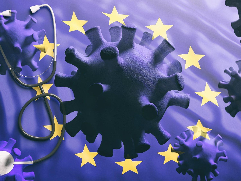 ¿Qué hace la Unión Europea frente a la crisis del coronavirus? La fórmula para salir fortalecidos