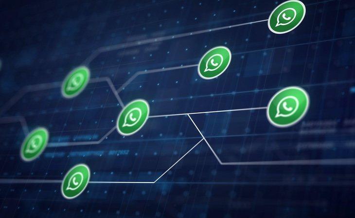 WhatsApp pretende luchar contra los bulos restringiendo los reenvíos de mensajes