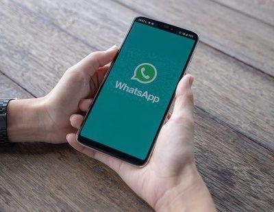 WhatsApp solo permitirá reenviar los mensajes a un chat cada vez para frenar bulos
