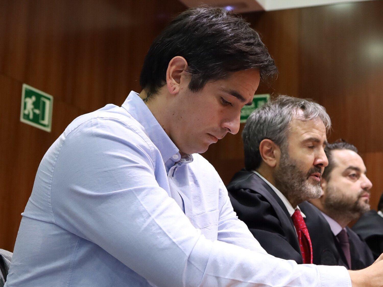 """Se declara nulo el juicio del crimen """"de los tirantes"""" de Zaragoza y tendrá que repetirse"""