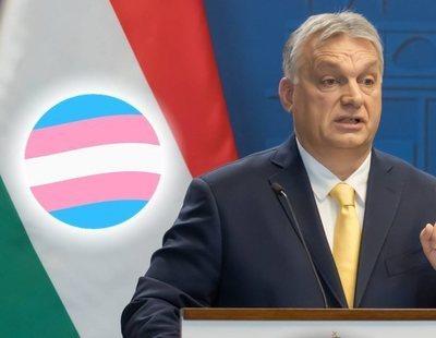 Hungría aprovecha el coronavirus para acabar con el reconocimiento de las personas trans
