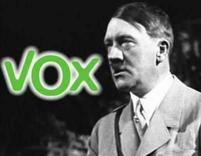 Una concejala de VOX cita a Adolf Hitler para animar en la lucha contra el coronavirus