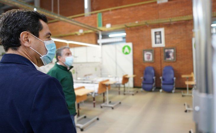Los médicos denuncian que la Junta quiere imponer el silencio ante sus críticas