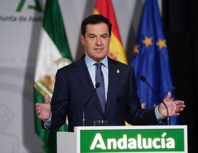 La Junta de Andalucía censura a sus médicos para no hablar de falta de medios contra el coronavirus