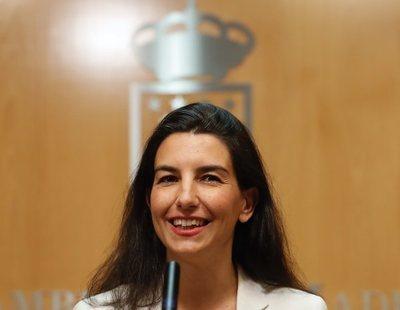 """Rocío Monasterio desmonta las críticas del PP a Pedro Sánchez y los bots de VOX estallan: """"¡Roja comunista!"""