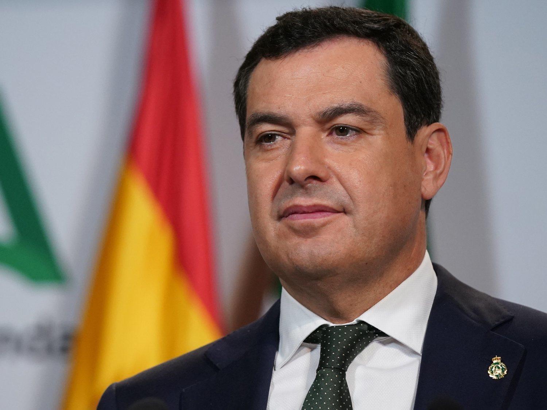 Los medios a los que la Junta de Andalucía paga por artículos alabando su gestión del coronavirus