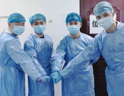 Un experto chino alerta de una segunda ola de coronavirus