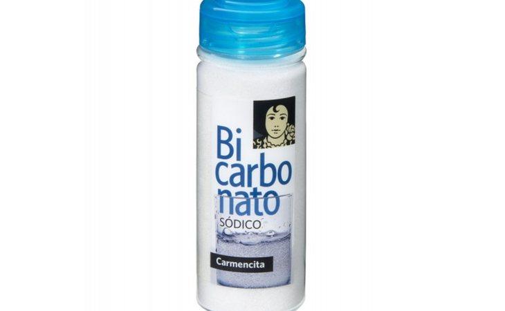Bicarbonato sódico, éxito de ventas en Mercadona durante la cuarentena