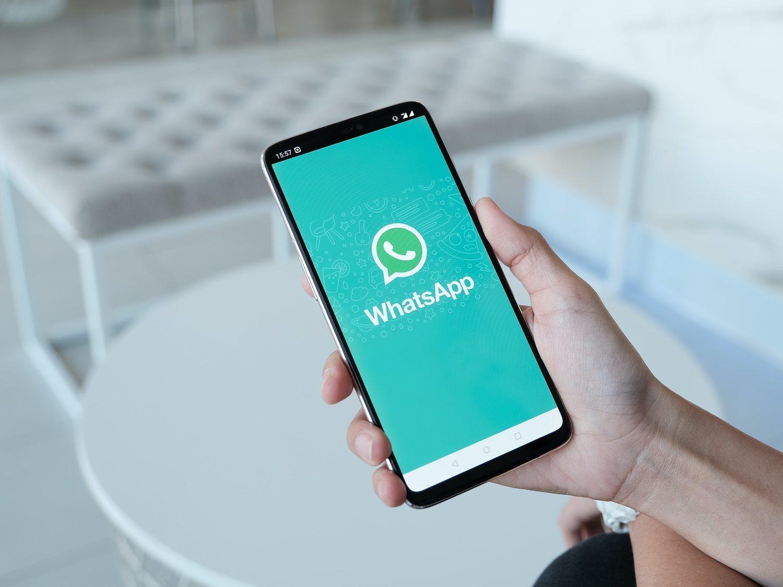 WhatsApp modifica sus llamadas y videollamadas: así serán a partir de ahora