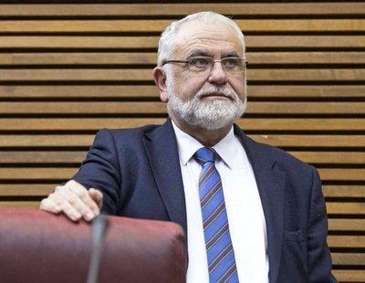 Muere el expresidente de las Cortes Valencianas, Juan Cotino, por coronavirus
