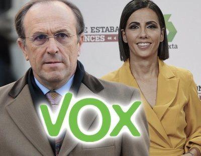 Un diputado de VOX amenaza a Ana Pastor con enviar a la Guardia Civil para detenerla