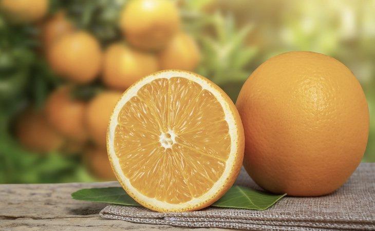 A pesar del cierre de las máquinas de zumo, la venta de naranjas ha crecido
