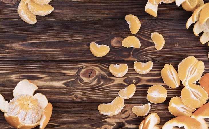 Las mandarinas han aumentado su precio