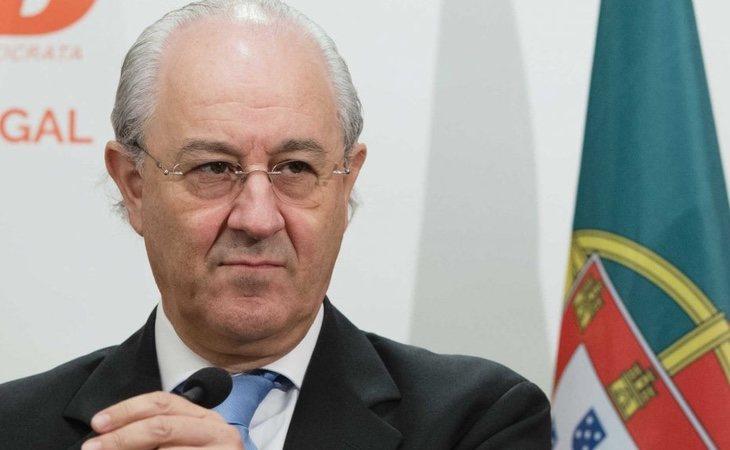 El líder de los conservadores lusos, Rui Rio, ha seguido una estrategia completamente distina a la de Pablo Casado