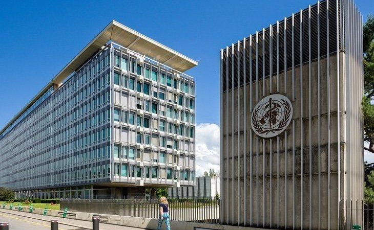 La OMS recibió una quinta parte de su presupuesto global en 2018 y 2019 desde Estados Unidos