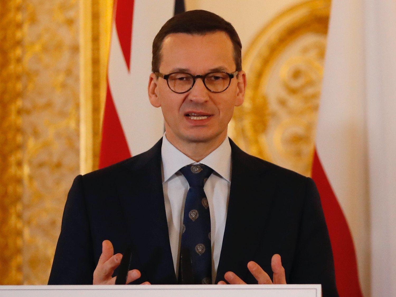 El Gobierno polaco aprovecha el coronavirus para limitar el aborto y prohibir la educación sexual