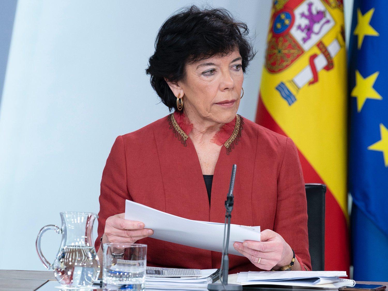 El Gobierno acuerda el aprobado general con las autonomías, salvo casos excepcionales