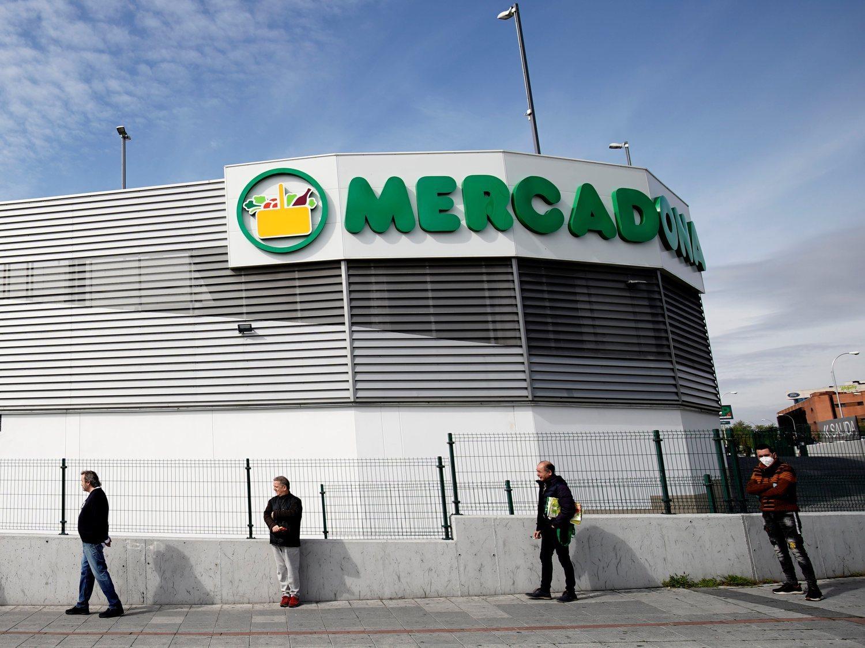 La razón por la que Mercadona solo mantiene la compra online en estas dos ciudades de España