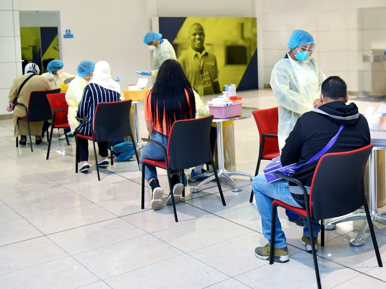 Covid-19: Emirates realizará análisis de sangre a todos sus pasajeros antes de embarcar