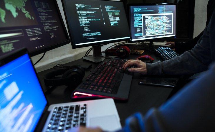 La Guardia Civil siguió el rastro del mensaje hasta localizar a su autor