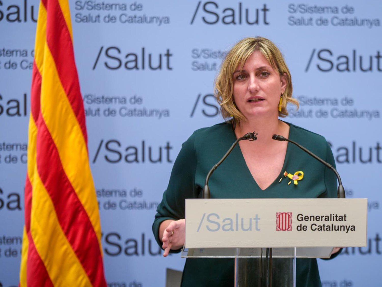 Cataluña cambia el modo en el que cuenta casos de coronavirus y desvela 3.242 fallecidos ocultos