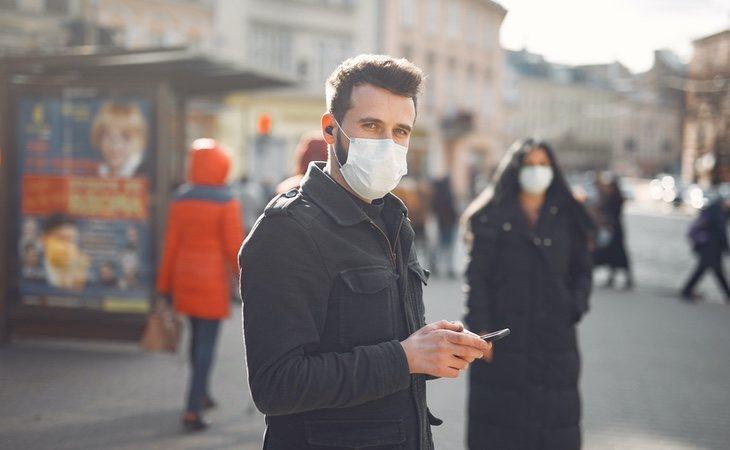 El estudio prevé medidas de distancia social hasta el año 2022