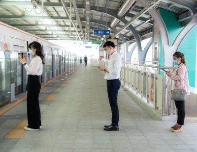 Las medidas de distanciamiento social se alargarán hasta 2022, según un estudio de Harvard