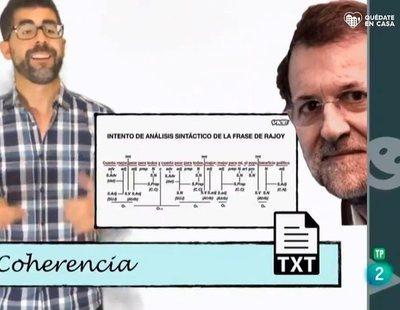 """TVE roba un vídeo de Los Replicantes para ridiculizar a Rajoy por """"error involuntario"""""""