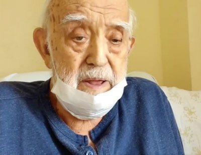 Vence al coronavirus con 94 años en Madrid tras superar un cáncer, un ictus y una guerra civil