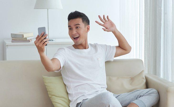 La cuarentena ha elevado la demanda de videollamadas y WhatsApp está incorporando novedades para posicionarse