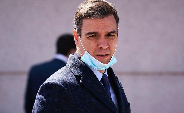 Pedro Sánchez anuncia las pautas para llegar a la