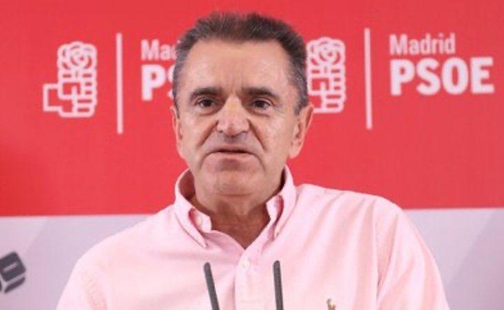 La jueza rechaza imputar al Delegado del Gobierno en Madrid, José Manuel Franco, por un delito de lesiones