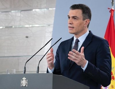 El Gobierno baraja ampliar el teletrabajo dos meses y aceptar ERTEs en sectores esenciales