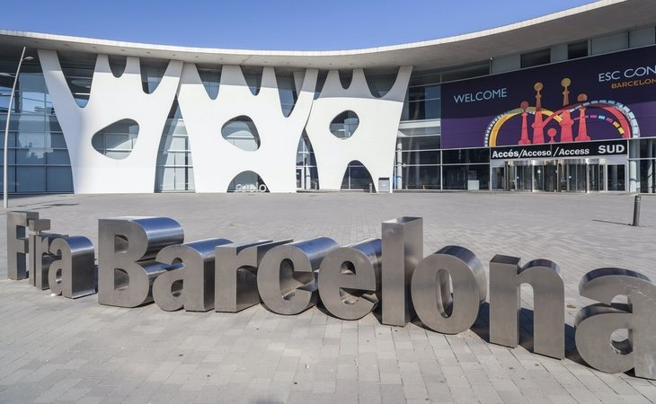 El Govern tenía previsto continuar con los eventos en la Fira de Barcelona cuatro días antes del estado de alarma