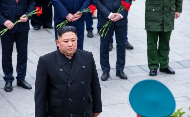 Los malos hábitos de Kim Jong-un podrían haber puesto su vida en peligro, aunque Corea del Sur tiene reticencias