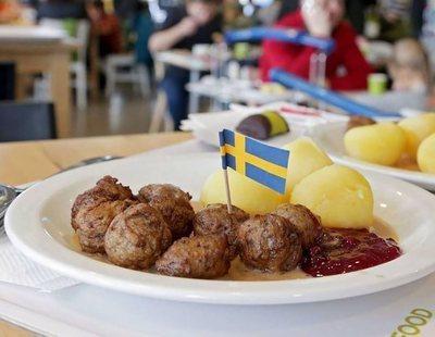 IKEA comparte la receta de sus famosas albóndigas