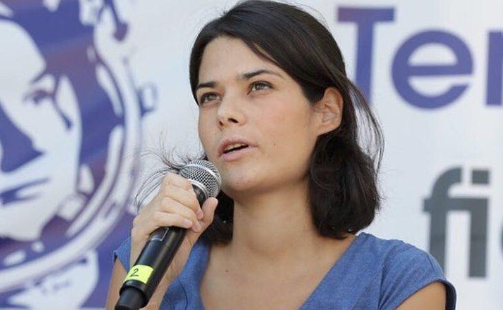 Isa Serra recurrirá la sentencia