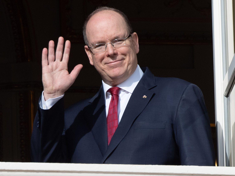 El príncipe Alberto de Mónaco se recorta el sueldo 5 millones por la crisis del coronavirus