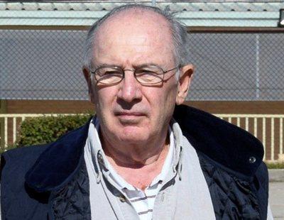 La cárcel de Soto del Real concede la semilibetad a Rodrigo Rato tras año y medio en prisión