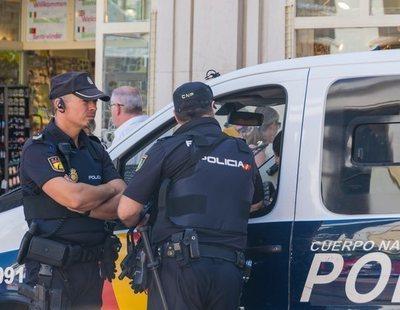 """Detenido en Valencia por toser en la cara a varios agentes al grito de """"¡Tengo el coronavirus!"""""""