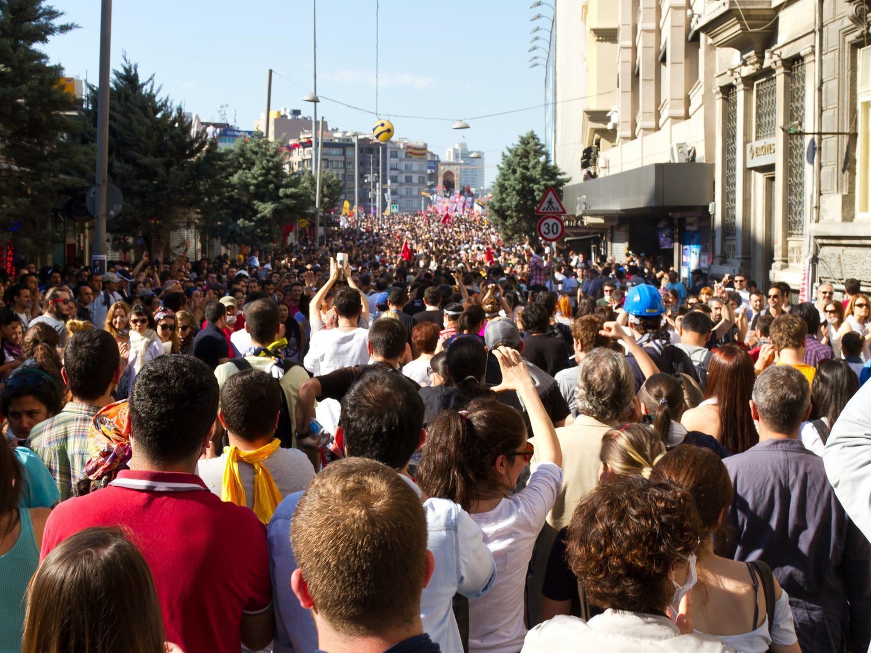 Convocan una manifestación en Barcelona contra el confinamiento en pleno estado de alarma