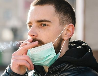 Investigadores españoles creen que la nicotina podría frenar el coronavirus