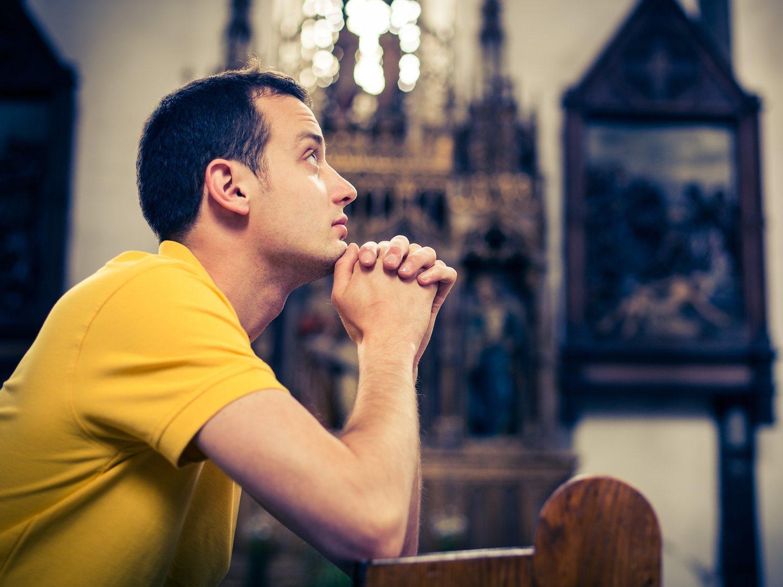 """""""Queremos ir a misa"""": la petición de los católicos en mitad del coronavirus (y dicen que no es un privilegio)"""