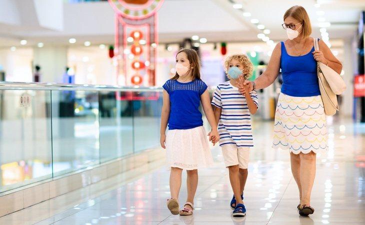 La experiencia de compra será muy diferente tras la pandemia
