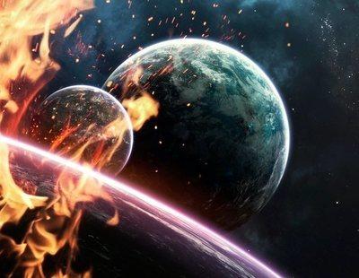 La NASA publica imágenes del gigantesco asteroide que rozará la Tierra el 29 de abril