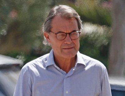 Artur Mas se fue de Barcelona en plena crisis del coronavirus y pasó la Semana Santa en la costa