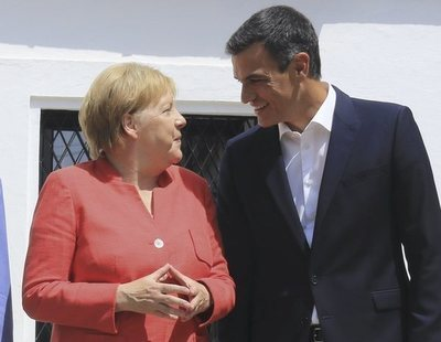 Alemania pone como ejemplo la gestión de España en la crisis sanitaria